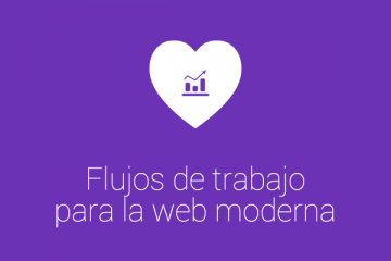 Diseño y desarrollo web: Flujos de trabajo para la web moderna, webinar inspiracional para Adobe