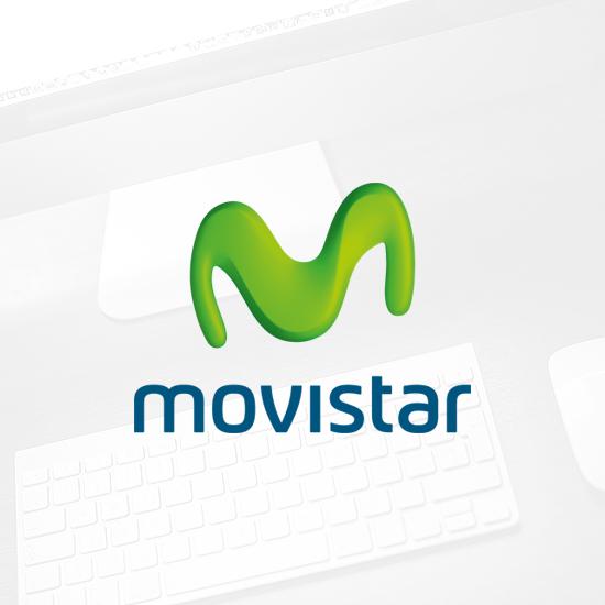 Desarrollo aplicación web gestión interna en la nube para Movistar